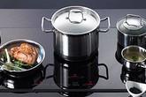 Tìm hạnh phúc bên căn bếp ấm áp và hiện đại