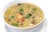 Cách làm súp nấm cua