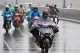 Kĩ năng lái xe cho nữ giới khi trời mưa