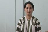 Vụ cháu bé 18 tháng tuổi bị đánh chết: Clip hung thủ tại cơ quan điều tra