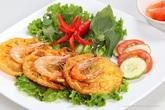 Ký ức Việt Nam: Bánh tôm hồ Tây
