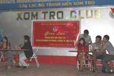 Phú Thọ: Giao lưu thanh niên với công tác dân số