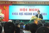 Hà Nội tổ chức Hội nghị khoa học ngành Ngoại khoa