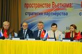 Doanh nghiệp Nga giới thiệu thế mạnh công nghệ ở Việt Nam