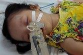 Cơ cực vợ chồng mất việc, bán nhà chữa bệnh thoái hóa cơ tủy cho con