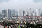Hà Nội sau 5 năm mở rộng: Bản báo cáo chưa hoàn thiện