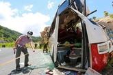 Hé lộ nguyên nhân vụ tai nạn thảm khốc