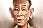 """Minh Quân nghẹn ngào khi kể lại kỷ niệm với """"bố"""" Hiệp"""