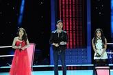"""Đêm thứ 2 vòng Đo ván: Nhật Thu """"bật"""" lại Mỹ Linh vì thiếu công bằng"""