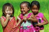 Triển lãm ảnh gây quỹ cho trẻ em nghèo điều trị tại Bệnh viện Nhi