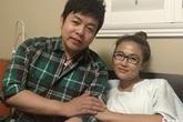 Lam Anh chưa hết bàng hoàng sau cú tai nạn suýt chết