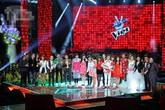 Đêm Liveshow đầu tiên của The Voice 2013: Có một sự lột xác, thiếu sự bùng nổ