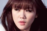Văn Mai Hương buồn vì mang tiếng bỏ show