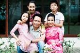 Chuyện dạy con không trở thành... thiên tài của vợ chồng ca sĩ Mỹ Linh