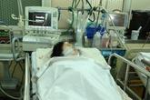 BV Chợ Rẫy cứu thai phụ bị chồng chém rơi thai nhi ra ngoài