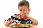 Làm gì khi con bạn biếng ăn hay béo phì?