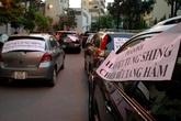 Thanh tra TP Hà Nội: Phí trông giữ xe ở Golden Westlake tính chưa đúng