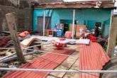 Ngành Y tế chủ động phòng, chống, ứng phó, khắc phục hậu quả bão số 10
