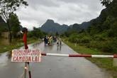 Quảng Bình: Lũ kinh hoàng, nhiều gia đình trở tay không kịp