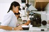"""Trao học bổng """"Vì sự phát triển của phụ nữ trong khoa học 2013"""""""