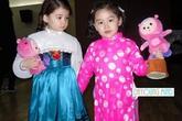 Ngắm vẻ đẹp sao nhí gốc Việt nổi tiếng trên truyền hình Hàn Quốc