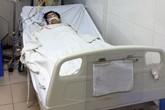 Giám sát người viêm phổi nặng nghi do virus