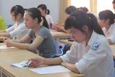 Tránh mắc lỗi trong kỳ thi