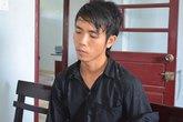 Đà Nẵng: Cảnh sát nổ súng bắt tên trộm thuốc