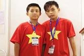 Chuyện về hai tấm Huy chương vàng quốc tế của học sinh Hà Tĩnh