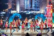 Fan Phạm Hương lo vì tin Miss Universe chỉ chọn top 10