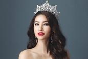 Ba lợi thế của Phạm Hương ở Hoa hậu Hoàn vũ 2015