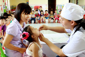 Ngành Y nỗ lực vì sức khỏe cộng đồng
