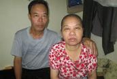 Chuyện tình đẹp khó tin (4): Người đàn ông dành cả tuổi thanh xuân để chăm vợ