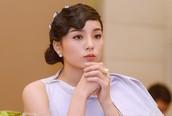 Hoa hậu Kỳ Duyên bị yêu cầu giải trình vụ bóng cười