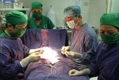 Bệnh viện nhi tuyến tỉnh đã làm chủ được nhiều kỹ thuật cao