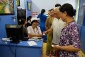 Phát triển mô hình Bác sĩ gia đình tại trạm y tế xã, phường giảm tải cho tuyến trên