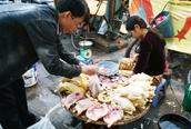 Ăn thịt gà, vịt như thế nào để tránh lây nhiễm cúm A/H7N9?