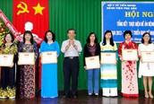 Bệnh viện Phụ sản Tiền Giang đạt nhiều thành tích trong chuyên ngành sản phụ khoa từ Đề án BV vệ tinh