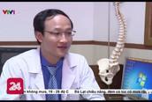 """Ngưỡng mộ bác sĩ """"ngàn like"""" livestream facebook tư vấn cho bệnh nhân"""