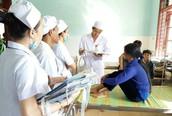 Trung tâm Y tế Tây Giang: Điểm sáng ngành y tế vùng biên