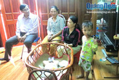 TP.Quảng Ngãi: Tuyên truyền giảm sinh ở các xã ven biển