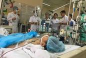 Không có chuyện Bộ Y tế đề nghị miễn truy cứu trách nhiệm hình sự bác sĩ Hoàng Công Lương
