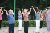 Đối phó với bệnh khớp ở người cao tuổi