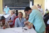 Phú Yên phấn đấu 95% người cao tuổi được tiếp cận dịch vụ chăm sóc sức khỏe