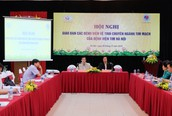 Bệnh viện Tim Hà Nội chuyển giao kỹ thuật và thực hiện tốt các kỹ thuật mới tại 16 bệnh viện vệ tinh