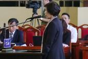 Người mẹ thứ hai của ông trùm Phan Sào Nam nói gì trước tòa?