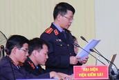 Ông Phan Văn Vĩnh bị đề nghị án phạt hơn 7 năm tù