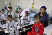 Thalassemia - Căn bệnh di truyền khiến 2 vạn người Việt mang gương mặt giống nhau