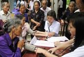 Hà Nội chăm sóc và phát huy thế mạnh của người cao tuổi