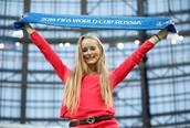 Cổ động viên trên khắp nước Nga ăn mừng chiến thắng lịch sử